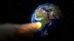 आज रात पृथ्वी के पास से गुजरेगा बुर्ज खलीफा जितना बड़ा उल्कापिंड, जरूर पढ़ लें NASA की ये चेतावनी
