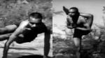 कठिन योग मुद्राएं करते हुए एक युवा का वीडियो पीएम मोदी का बताकर वायरल हो रहा है, जानें क्या है उसकी सच्चाई