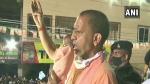 GHMC चुनाव: ओवैसी के गढ़ में CM योगी का रोड शो, कहा- क्यों नहीं बदला जा सकता हैदराबाद का नाम