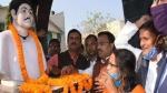 बिहारः परिवहन मंत्री शीला मंडल ने कहा- वीर कुंवर सिंह ने एक हाथ कटवाया तो सबने याद रखा लेकिन रामफल मंडल को भूल गए