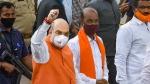 ग्रेटर हैदराबाद नगर निगम चुनाव: क्या BJP के लिए दक्षिण का दूसरा दरवाजा खुल गया है ?