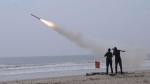 IAF ने स्वदेशी आकाश मिसाइल के साथ दागी रूस की इग्ला मिसाइलें