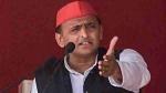 MLC चुनाव नहीं जीत पाए तो पुलिस से भिड़े भाजपाई, अखिलेश ने कहा- लोकतंत्र को निर्लज्ज होकर लूटना चाहती है BJP