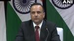 भारत ने जेद्दा तेल वितरण केंद्र पर मिसाइल हमले की निंदा की, कहा-सऊदी से साथ खड़े हैं