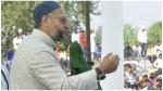 'BJP मुस्लिमों को टिकट नहीं देगी' मंत्री के इस बयान पर भड़के ओवैसी, कहा- घिनौना पर हैरान नहीं हूं