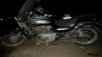 तेज रफ्तार से आ रही पल्सर बाइक दूसरी मोटर साइकिल से टकराई, युवकों की मौत, महिला-बच्चे समेत 3 गंभीर