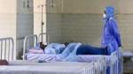 दिल्ली में कोरोना विस्फोट, 24 घंटे में 25462 नए मामले, 161 लोगों की मौत
