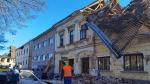 इंडोनेशिया: भूकंप के बार-बार आते झटकों से कोहराम, सड़कों पर बैठे हैं लोग, 46 की मौत 800 घायल