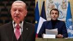 तुर्की के राष्ट्रपति ने फिर उगला जहर, कहा- फ्रांस के लिए मुसीबत हैं राष्ट्रपति मैक्रों, जल्द मिलेगा छुटकारा