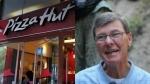 मां से पैसे उधार लेकर पिज्जा हट की शुरुआत करने वाले फ्रैंक कार्ने का 82 साल में निधन