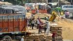 छत्तीसगढ़ में आज से MSP पर होगी धान की खरीद, 21 लाख से ज्यादा किसानों ने कराया रजिस्ट्रेशन