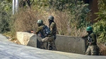 जम्मू कश्मीर के सोपोर में सीआरपीएफ कैंप पर ग्रेनेड से हमला