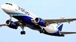 कोलकाता जा रही इंडिगो फ्लाइट की भोपाल में इमरजेंसी लैंडिंग, 172 यात्री थे सवार