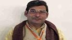 जानिए कौन हैं श्रीचंद शर्मा, जिन्होंने मेरठ खंड शिक्षक सीट पर ढहाया 48 साल पुराना किला
