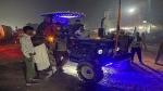 सिंघु बॉर्डर पर किसानों ने मनोरंजन का किया जुगाड़, ट्रैक्टर में डीजे लगाकर किया नाच-गाना