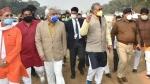 हरिद्वार: कुंभ मेले की तैयारियों को लेकर सीएम त्रिवेंद्र सिंह रावत ने की समीक्षा बैठक, अधिकारियों को दिए ये निर्देश