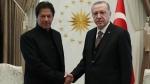 ग्रीस पत्रकार का दावा- तुर्की राष्ट्रपति सीरिया से कश्मीर में भेजने जा रहे हैं आतंकी