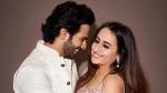 Varun Dhawan weds Natasha Dalal: करन जौहर पहुंचे शादी के कार्यक्रम में, मेहमानों के पहुंचने का सिलसिला शुरू
