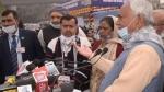 जब पत्रकारों के बीच DGP को सीएम नीतीश कुमार ने लगा दिया फोन और कहा- साहब फोन उठाया करिये