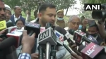 बिहारः तेजस्वी यादव ने की फागू सिंह चौहान से मुलाकात, कहा- राज्यपाल भी अपराधों को लेकर चिंतित