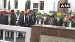 किसानों और सरकार के बीच 11वें दौर की बैठक भी बेनतीजा, सरकार ने आगे बातचीत के लिए रखी शर्त