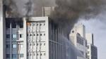 Serum Institute fire: हादसे में मरने वाले मजदूरों के परिवारों को 25-25 लाख मुआवजे का ऐलान