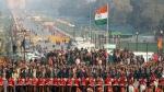Army Day पर भाजपा ने शेयर किया Video, कहा-'देश के जवानों को दिल से सलाम, गर्व है आप पर'