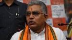 ममता बनर्जी के नंदीग्राम से चुनाव लड़ने पर भाजपा अध्यक्ष ने कसा तंज, कहा-'हार भांप गई हैं सीएम'
