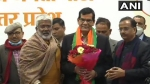 UP MLC Election: BJP ने जारी की पहली लिस्ट, पूर्व IAS एके शर्मा को बनाया प्रत्याशी