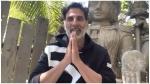 'अब योगदान की बारी हमारी है...', राम मंदिर निर्माण के लिए अक्षय कुमार ने चंदा देकर फैन्स से की ये अपील