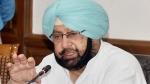 पंजाब CM अमरिंदर सिंह ने की अपील- हिंसा अस्वीकार्य, दिल्ली छोड़ सीमाओं पर वापस लौटें किसान