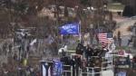 इंटरनेट से अराजकता की कोशिश: बाइडेन के शपथ ग्रहण से पहले ट्रंप समर्थकों का हिंसा का आह्वान