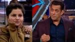 BB14: सलमान खान ने फिर साधा निशाना तो टूट जाएगा Rubina Dilaik के सब्र का बांध, छोड़ देंगी शो!
