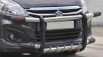 UP में अपनी गाड़ी से नहीं हटाया 'Crash Guard', तो 31 जनवरी के बाद भरना होगा भारी जुर्माना