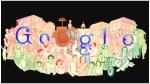 Google ने खास अंदाज में 72वें गणतंत्र दिवस पर बनाया Doodle, ऐसे दिखाई पूरे भारत की झलक