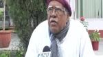 किसान हिंसा पर बोले हन्नान मौला: अन्नदाताओं के दुश्मन हैं दिल्ली में तोड़फोड़ करने वाले