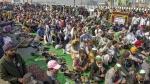 Farmers Protest: हिंसा के बाद किसान संगठनों की बैठक, कहा- शांतिपूर्ण संघर्ष के खिलाफ रची गई गंदी साजिश