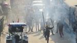 Tractor Rally: हिंसा के दौरान एडिशनल DCP के ऑपरेटर पर तलवार से हुआ हमला, 300 से ज्यादा पुलिसकर्मी घायल- दिल्ली