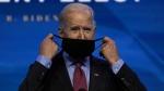 Joe Biden वाशिंगटन रवाना, Farewell Speech में बेटे को याद कर कई बार हुए भावुक