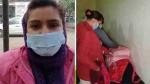 कानपुर: यूपी में कोरोना वैक्सीनेशन के बीच डॉक्टर और स्टाफ नर्स ने कहा- नहीं लगवाना टीका