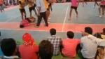 छत्तीसगढ़: कबड्डी मैच खेलते-खेलते अचानक खिलाड़ी की मौत, वीडियो हो रहा वायरल
