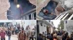 Lucknow: अंगीठी से घर में लगी आग से जिंदा जले दो मासूम, छत और दीवार तोड़कर पांच लोगों को बचाया