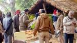 Lucknow: मंदिर के पुजारी की निर्ममता से हत्या, राशन तक लूट ले गए बदमाश