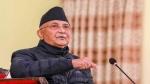 Nepal crisis:PM केपी शर्मा ओली की पार्टी सदस्यता खत्म, नेपाल कम्युनिस्ट पार्टी के 'प्रचंड' गुट ने निकाला