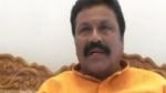 Farmers Tractor Rally Row: कर्नाटक के मंत्री पाटिल ने किसानों को कहा आतंकवादी, भड़की कांग्रेस पहुंची पुलिस स्ट