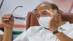 Maharashtra:'मेरी CM बनने की इच्छा है', NCP के मंत्री के बयान को क्यों तबज्जो नहीं देना चाहते पवार