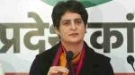 'किसानों का हक छीनने को है ये नाकाबंदी', प्रियंका गांधी ने कहा