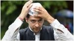 AAP का पंजाब सरकार पर हमला, राघव चड्ढा ने कहा-कैप्टन अमरिंदर सिंह ने लोगों के साथ की गद्दारी