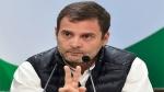 GST, नोटबंदी और चीन को लेकर राहुल का पीएम पर हमला, बोले- उन्होंने देश को बर्बाद किया