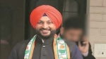 सिंघू बॉर्डर पर किसानों से मिलने पहुंचे कांग्रेस नेता रवनीत सिंह बिट्टू का किसानों ने जमकर किया विरोध